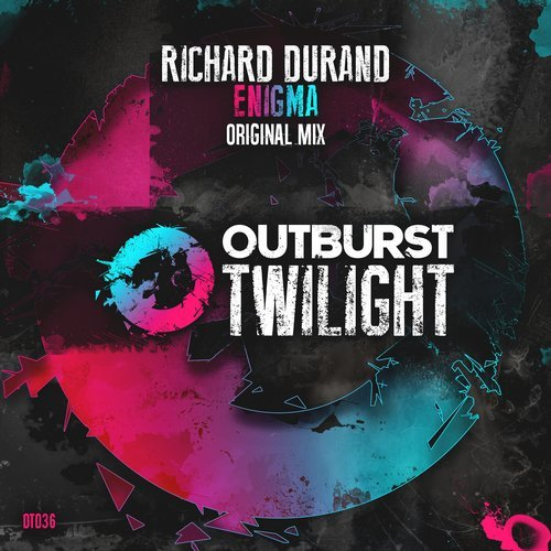 RICHARD DURAND - ENIGMA (ORIGINAL MIX) - 16.07.2018