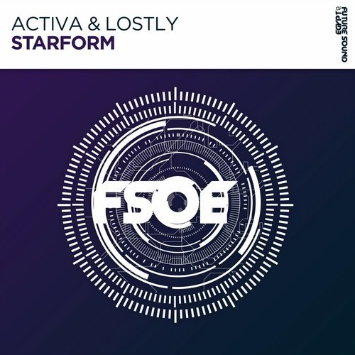 ACTIVA & LOSTLY - STARFORM - 20.07.2018