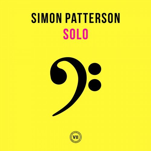 SIMON PATTERSON - SOLO (ORIGINAL MIX) - 23.07.2018