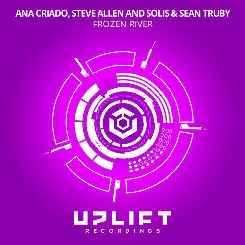 STEVE ALLEN & SOLIS & TRUBY - FROZEN RIVER - 06.08.2018