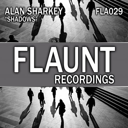 ALAN SHARKEY - SHADOWS  - 04.07.2018