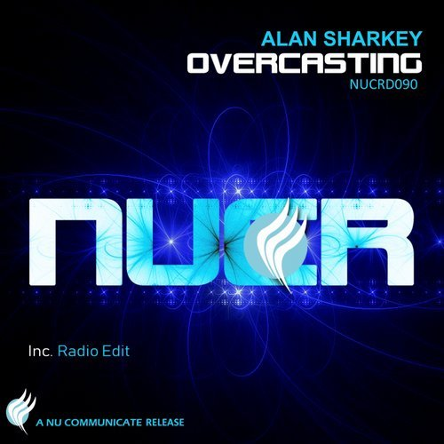 ALAN SHARKEY - OVERCASTING - 23.07.2018