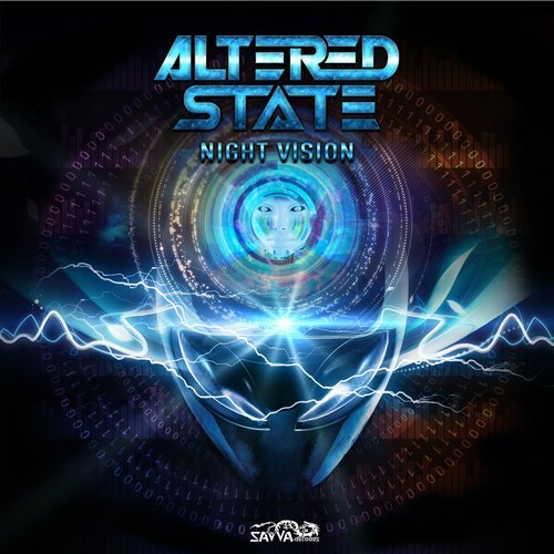 ALTERED STATE - NIGHT VISION - 14.03.2016