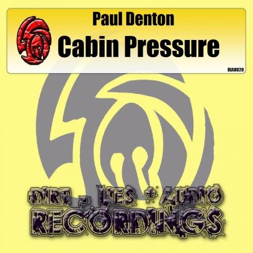 PAUL DENTON - CABIN PRESSURE (ORIGINAL MIX) - 15.01.2011