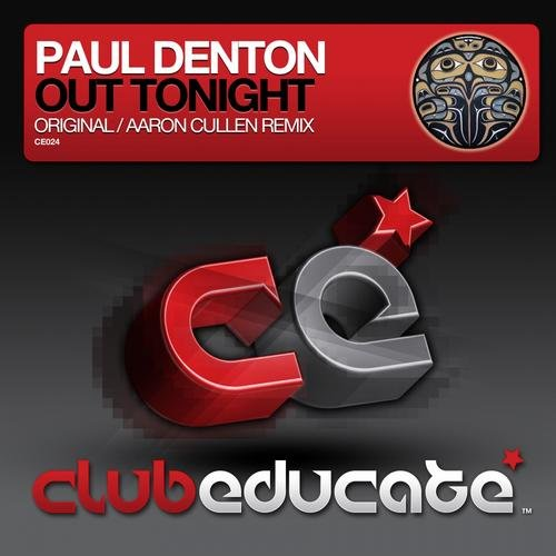 PAUL DENTON - OUT TONIGHT (ORIGINAL MIX) - 18.12.2012