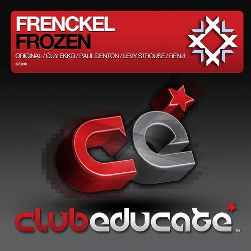 FRENCKEL - FROZEN (ORIGINAL MIX) & (PAUL DENTON REMIX) - 20.05.2013