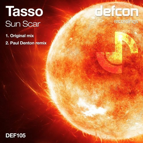 TASSO - SUN STAR (ORIGINAL MIX) & (PAUL DENTON REMIX) - 16.07.2014