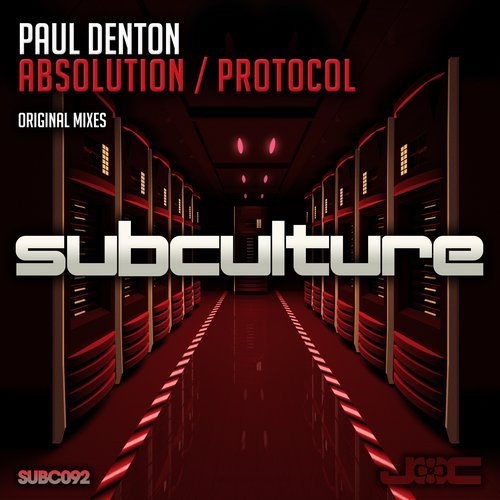 PAUL DENTON - ABSOLUTION / PROTOCOL - 24.08.2015