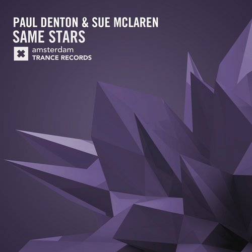 PAUL DENTON & SUE MCLAREN - SAME STARS - 28.11.2016