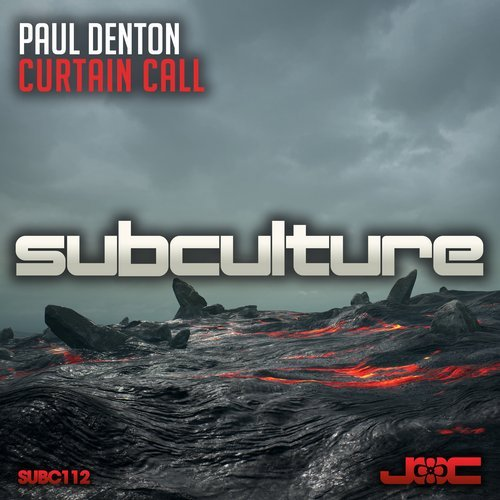 PAUL DENTON - CURTAIN CALL (ORIGINAL MIX) - 20.01.2017
