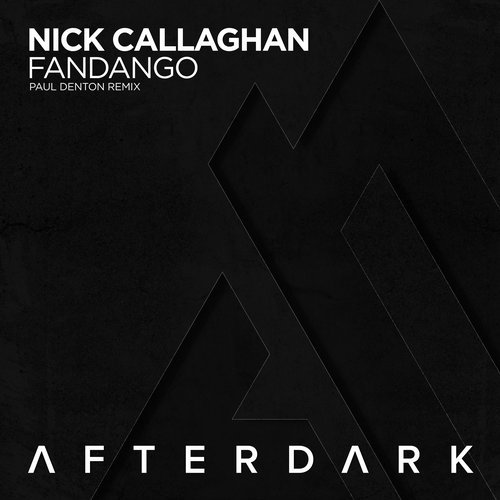 NICK CALLAGHAN - FANDANGO (PD REMIX) - 19.06.2017
