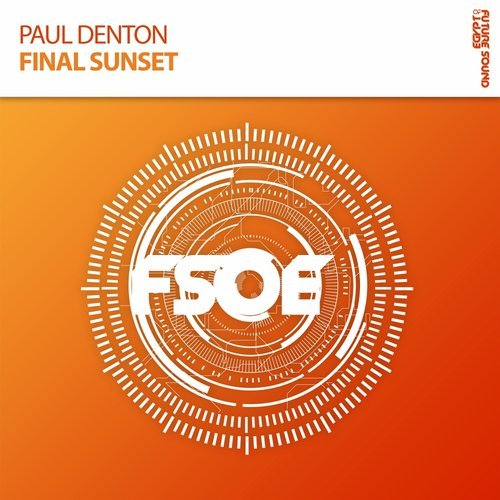 PAUL DENTON - FINAL SUNSET - 24.11.2017