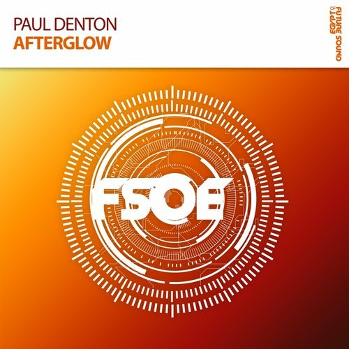 PAUL DENTON - AFTERGLOW - 15.01.2018