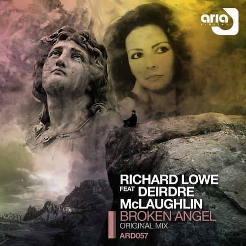 RICHARD LOWE ft. DEIRDRE - BROKEN ANGEL - 22.06.2015
