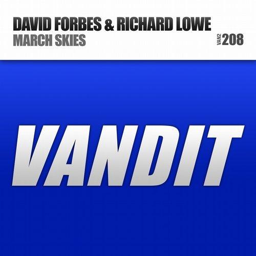DAVID FORBES & RICHARD LOWE - MARCH SKIES - 29.02.2016