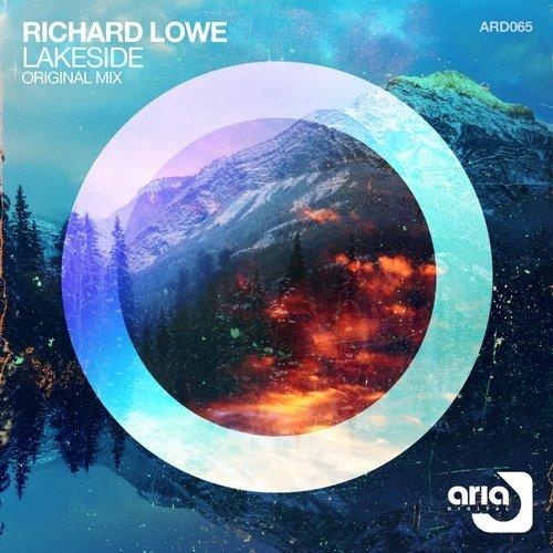 RICHARD LOWE - LAKESIDE (ORIGINAL MIX) - 16.05.2016