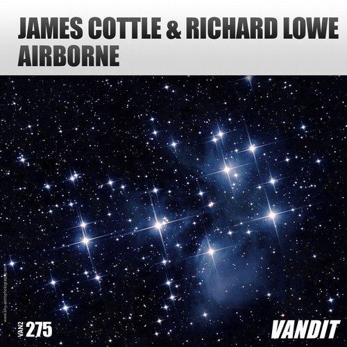 JAMES COTTLE & RICHARD LOWE-AIRBORNE - 03.11.2017