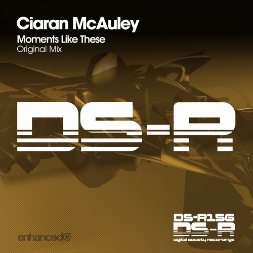 CIARAN MCAULEY - MOMENTS LIKE THESE - 05.02.2016