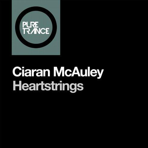 CIARAN MCAULEY - HEARTSTRINGS - 24.10.2016
