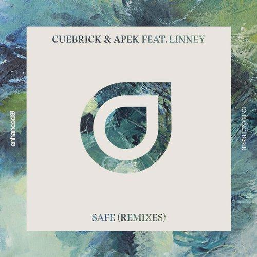 CUEBRICK & APEX - SAFE (CIARAN MCAULEY REMIX) - 11.11.2016