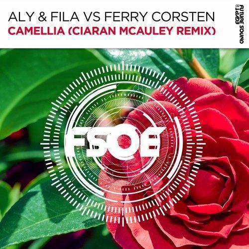 ALY & FILA vs FERRY CORSTEN - CAMELLIA - (MCAULEY REMIX) - 13.07.2018
