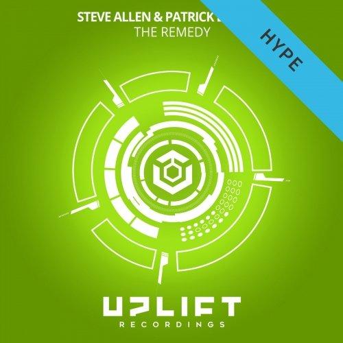 STEVE ALLEN & PATRICK DREAMA - THE REMEDY - 20.08.2018