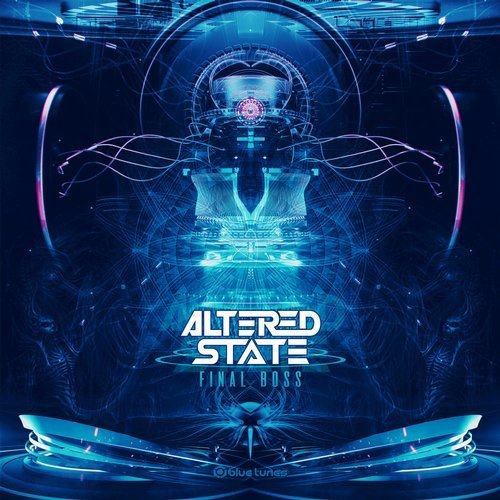 ALTERED STATE - FINAL BOSS (ORIGINAL MIX) - 30.08.2018