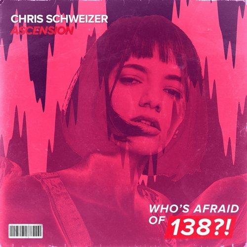 CHRIS SCHWEIZER - ASCENSION - 07.09.2018
