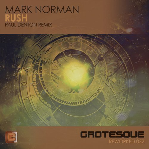 MARK NORMAN - RUSH (PAUL DENTON REMIX) - 10.09.2018
