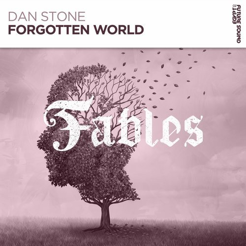 DAN STONE - FORGOTTEN WORLD - 21.09.2018