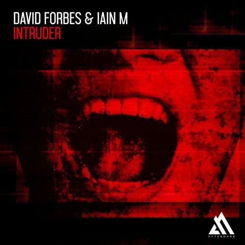 DAVID FORBES & IAIN M - INTRUDER - 08.10.2018