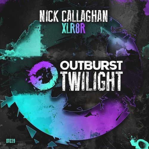 NICK CALLAGHAN - XLR8R(ORIGINAL MIX) - 08.10.2018