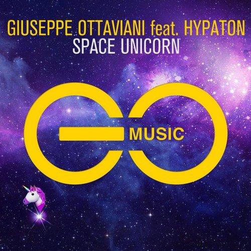 GIUSEPPE FEAT HYPATON - SPACE UNICORN - 12.10.2018