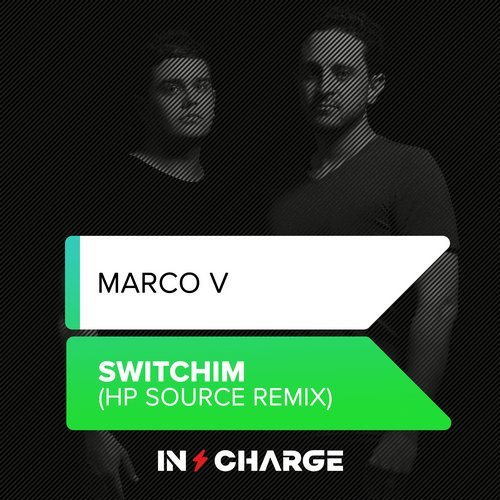 MARCO V - SWITCHIM (HP SOURCE REMIX) - 19.10.2018