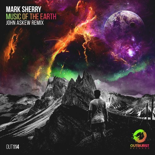MARK SHERRY - MUSIC OF THE EARTH-ASKEW REMIX - 22.10.2018