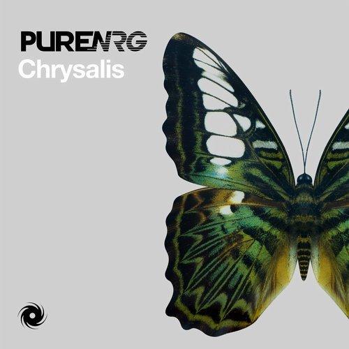 PURE NRG - CHRYSALIS (ORIGINAL MIX) - 15.10.2018