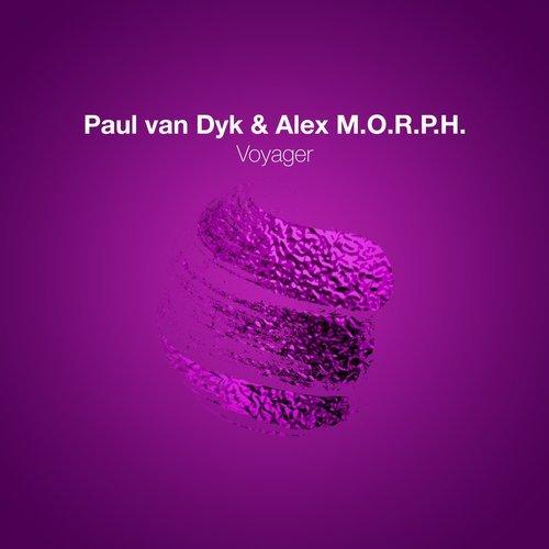 PAUL VAN DYK & ALEX M.O.R.P.H - VOYAGER - 16.11.2018