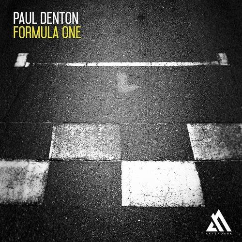 PAUL DENTON - FORMULA ONE - 19.11.2018