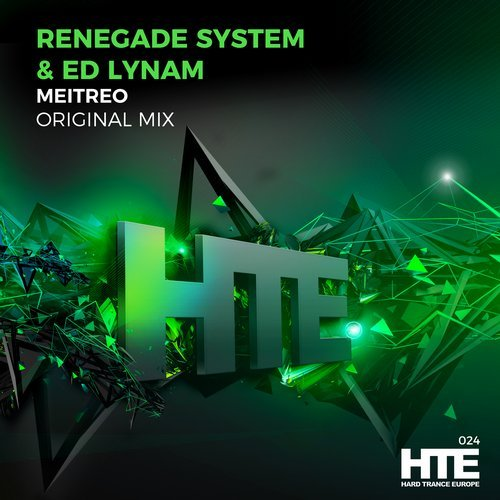 RENEGADE SYSTEM & ED LYNAM - MEITREO - 16.04.2018
