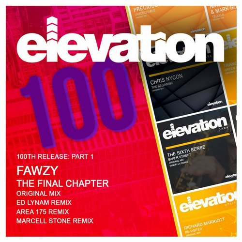 FAWZY - THE FINAL CHAPTER (ED LYNAM REMIX) - 29.10.2018