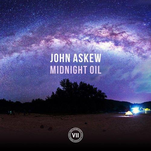 JOHN ASKEW - MIDNIGHT OIL - 03.12.2018