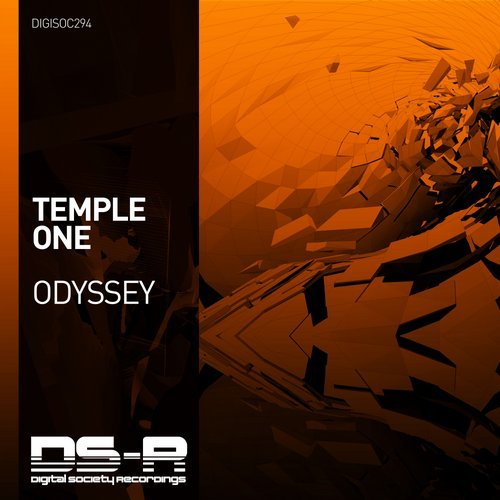 TEMPLE ONE - ODYSSEY (ORIGINAL MIX) - 07.12.2018