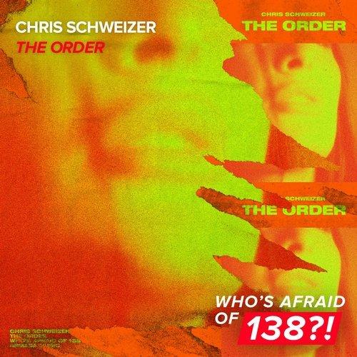 CHRIS SCHWEIZER - THE ORDER - 07.12.2018