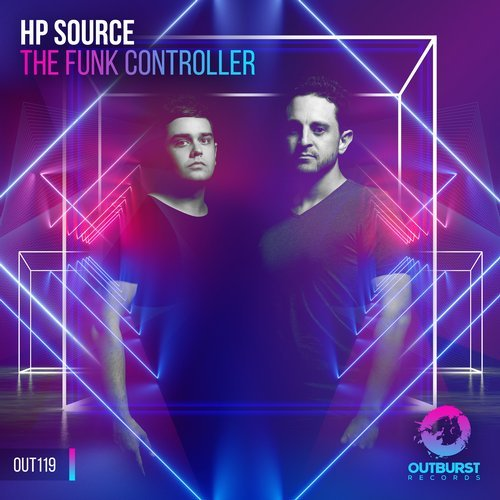 HP SOURCE- THE FUNK CONTROLLER - 10.12.2018