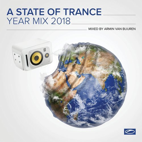 A STATE OF TRANCE YEAR MIX 2019 - ARMIN VAN BUUREN - 14.12.2018