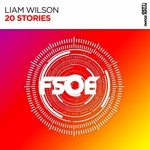 LIAM WILSON - 20 STORIES - 07.01.2019
