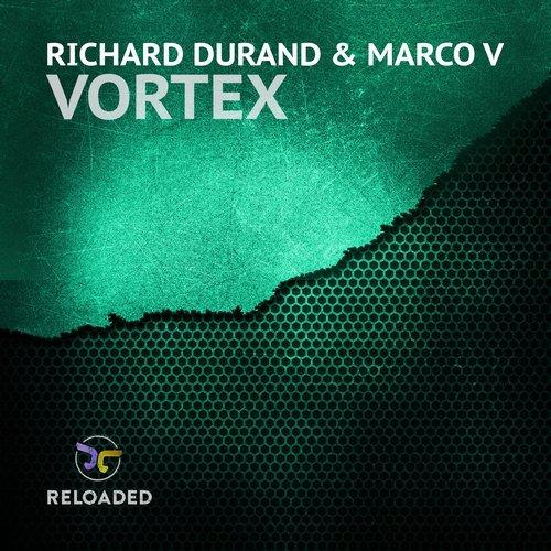RICHARD DURAND & MARCO V - VORTEX - 07.01.2019