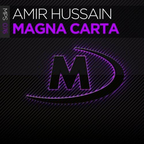 AMIR HUSSAIN - MAGNA CARTA - 07.01.2019