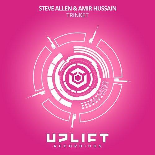 STEVE ALLEN & AMIR HUSSAIN - TRINKET - 14.01.2019