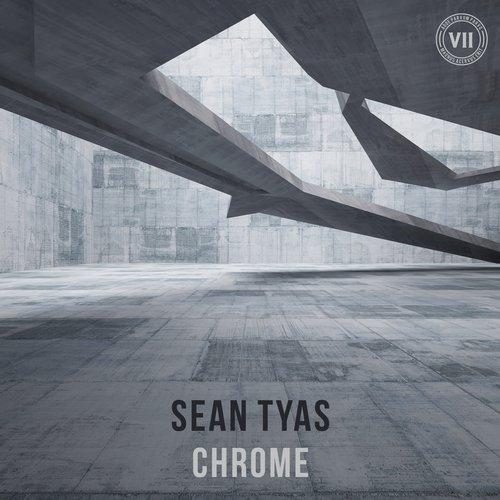 SEAN TYAS - CHROME (ORIGINAL MIX) - 14.01.2019